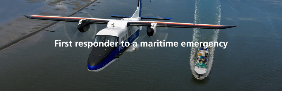 FlyDornier228_First responder to a maritime emergency_Issue4