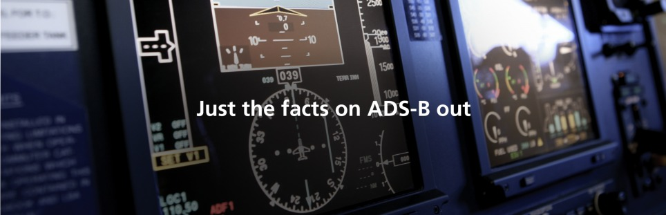 FlyDornier228_Just the facts on ADS-B out_Issue4